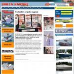 Burza nautike web edition