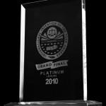 Platinum Award CROFENDER