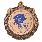 Iasi Euroinvent bronce