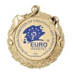 Iasi Euroinvent gold